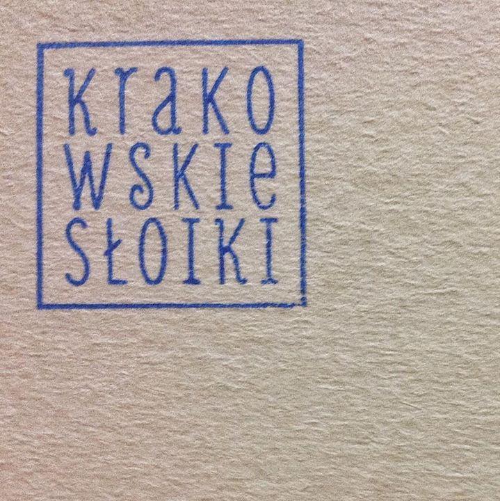 krakowskie słoiki